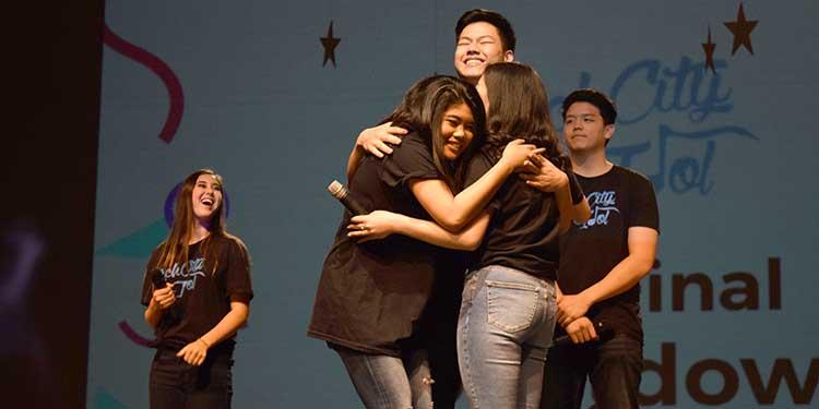 Student talent shines bright at RichCity Idol
