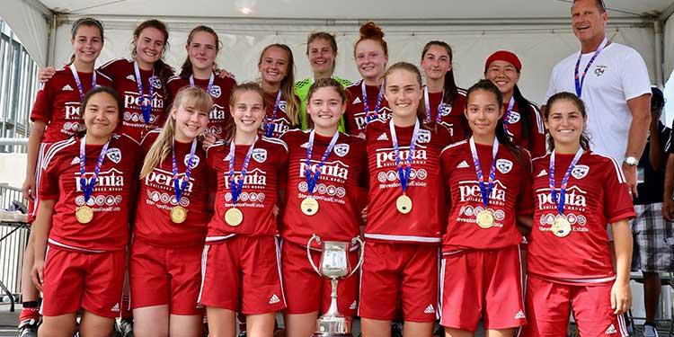 Richmond teams deserving Provincial Cup champions