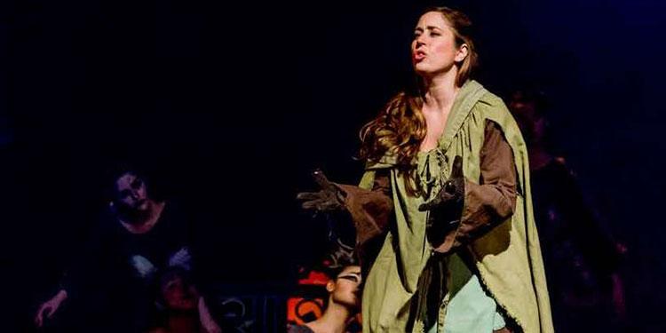 Women elevated in the arts in Minoru Chapel series opener