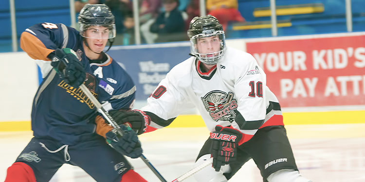 Sockeyes earn statement win at Delta