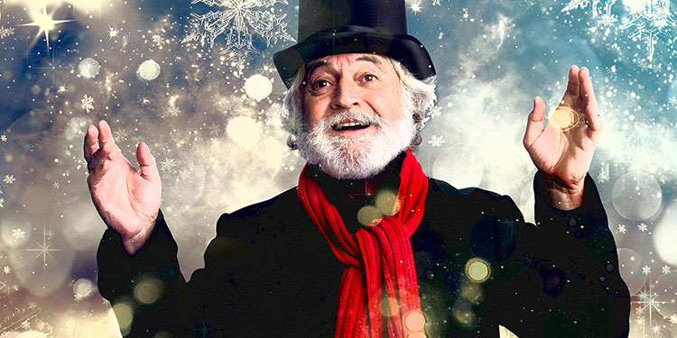 A Christmas Carol comes to Gateway