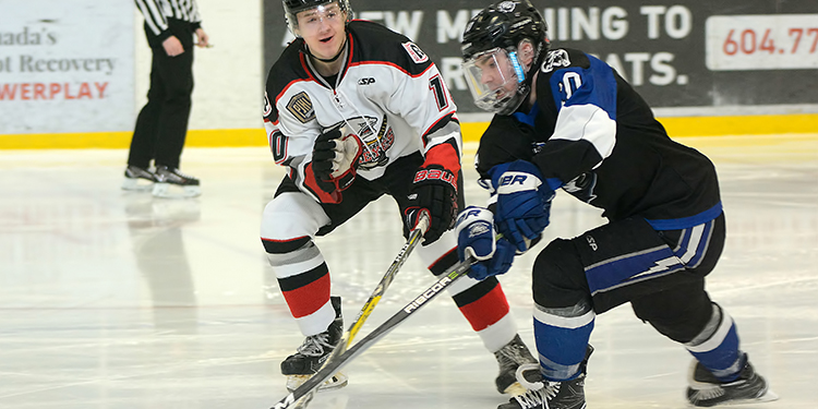 Sockeyes look to advance tonight