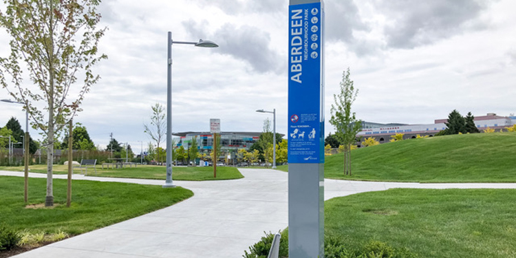 City seeks input on Aberdeen playground concept