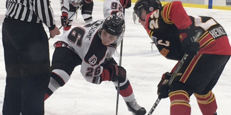Sockeyes gear up for Winter Classic