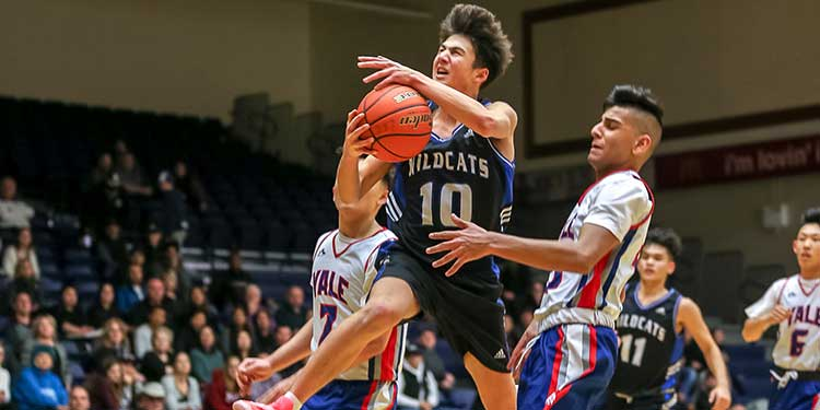 Provincials whet McMath's appetite for further hoop success