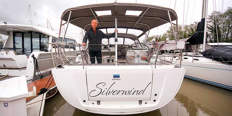 Buying a boat? Here's how to navigate process