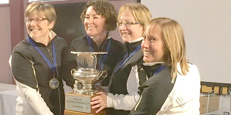 Yukon win highlights special 'spiel