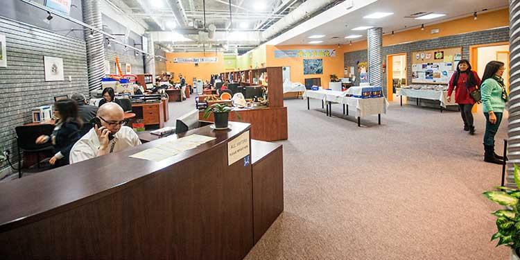 Centre highlights the hidden disabilities
