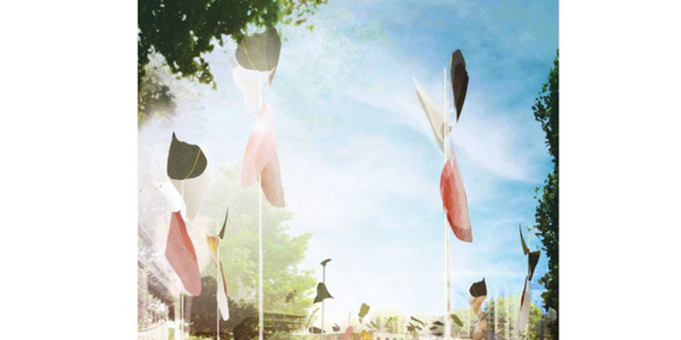 Wind Flowers to blossom at prominent Richmond gateway