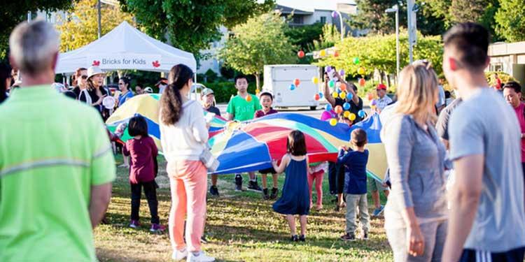 Walk, rock and wheel to Thompson's community picnic
