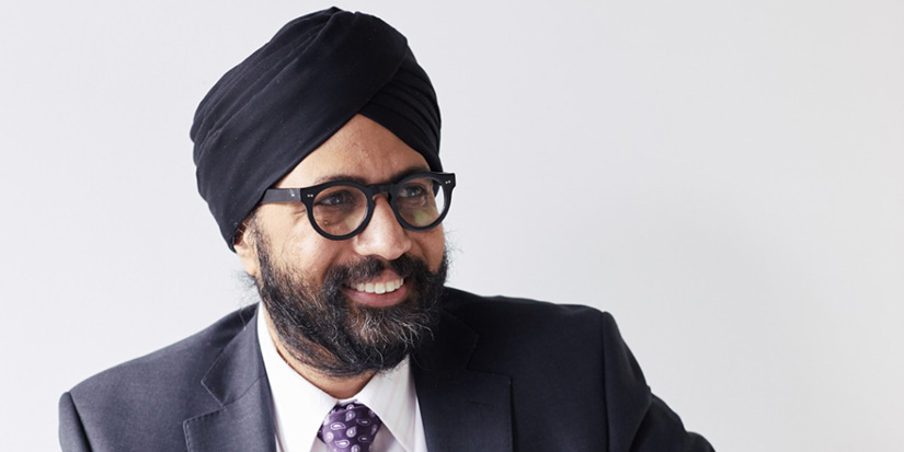 Singh seeks seat in Richmond-Queensborough