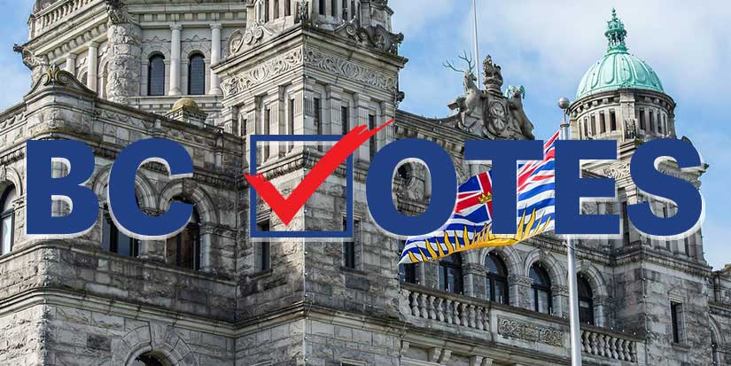 Insight into BC Election 2020