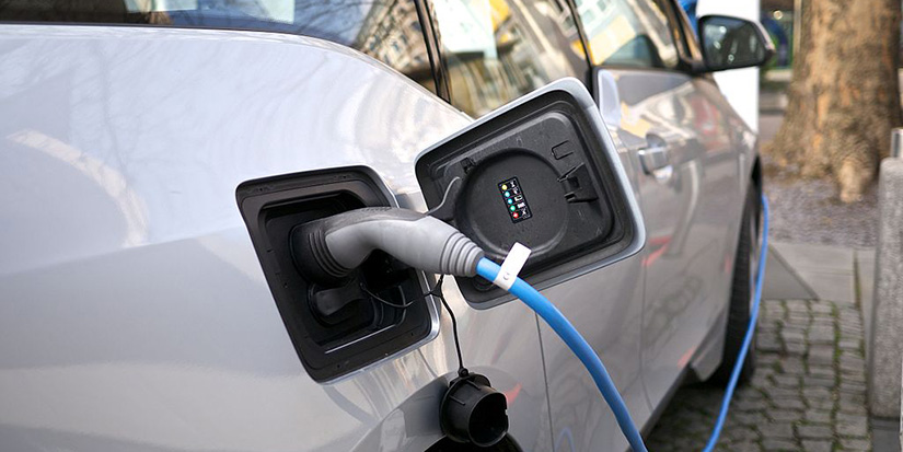 Hydrogen charging stations coming to BC