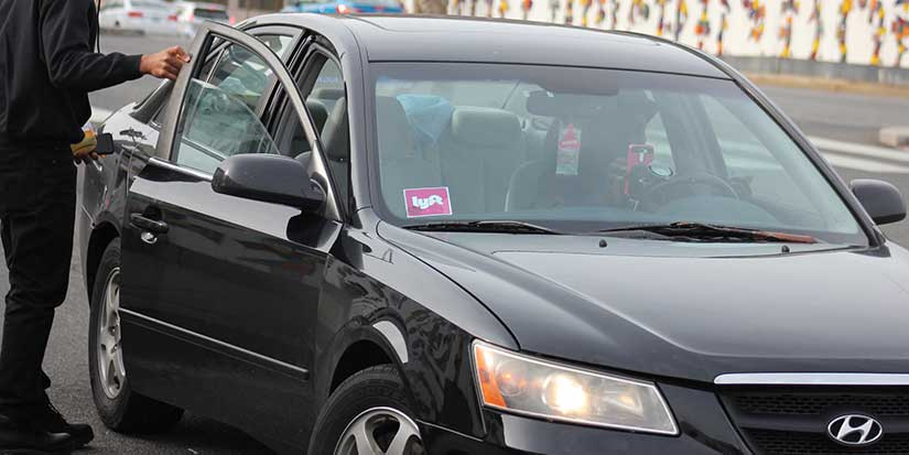 Lyft granted ride-hailing license for Richmond
