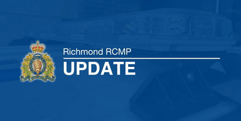 Man posing as peace officer charged in Richmond
