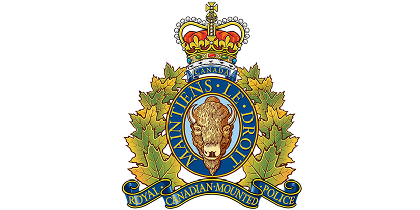 RCMP investigating suspicious occurrence