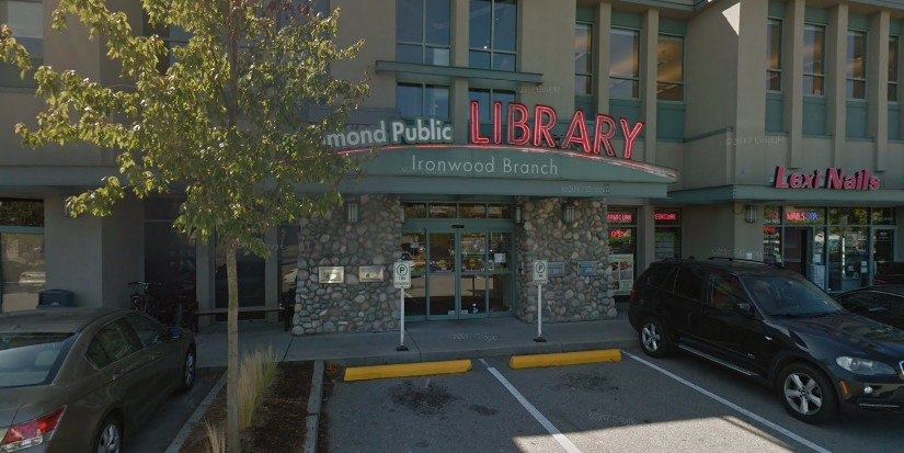 Ironwood library branch offering computer lab access