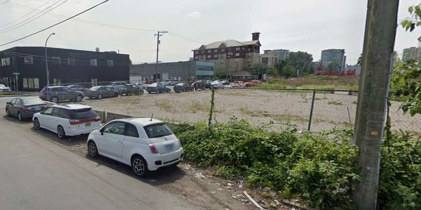 Councillors consider new Bridgeport parking lot