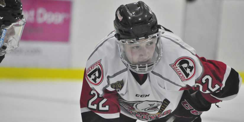 Sockeyes fall short of playoff goal