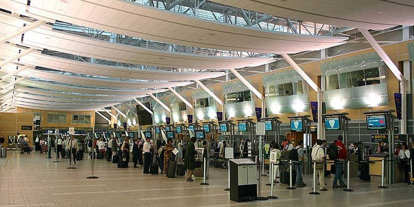 YVR provides updates on coronavirus concerns
