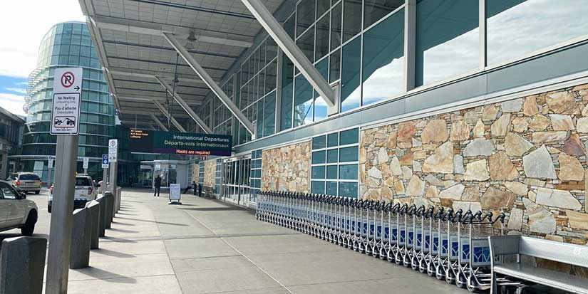 Police seeking information on gang-related shooting at airport