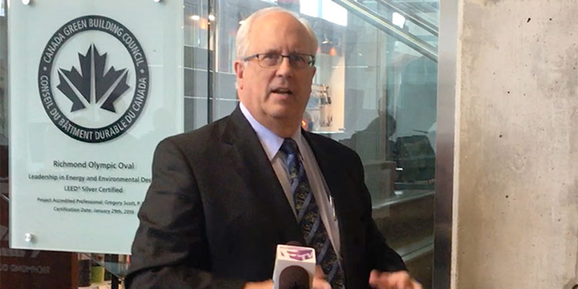 Brodie stresses 'critical' importance of public transit