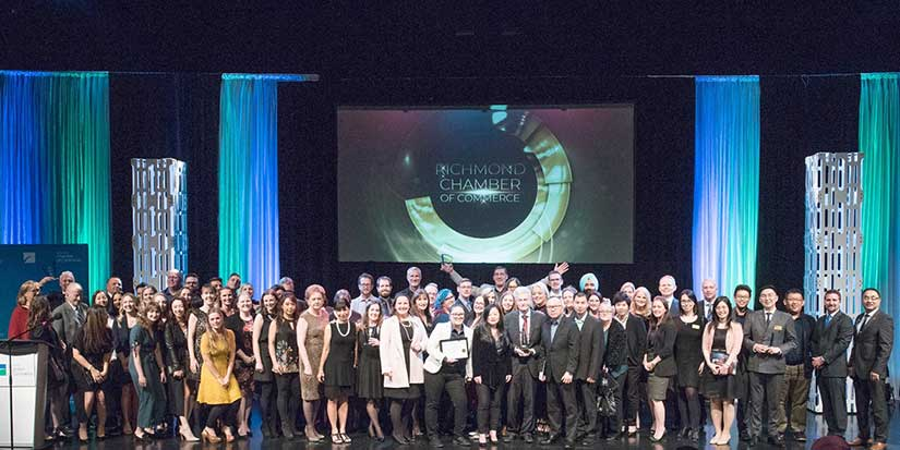 Richmond celebrates business excellence