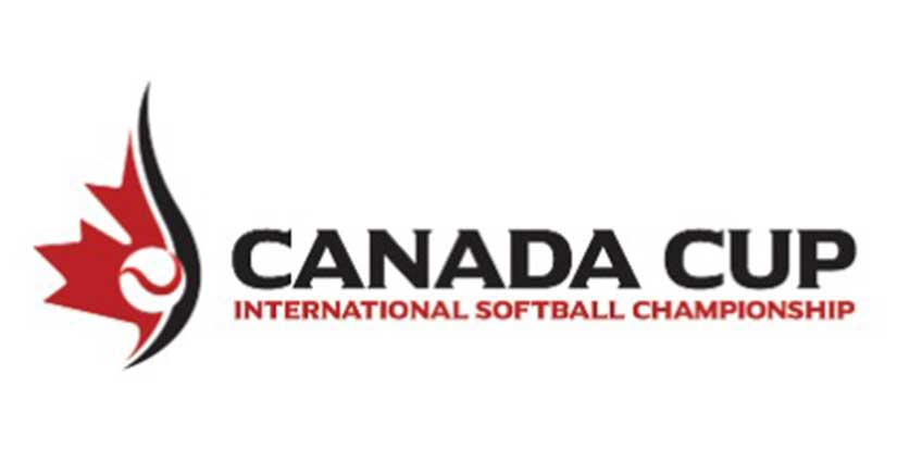 2021 Canada Cup softball cancelled