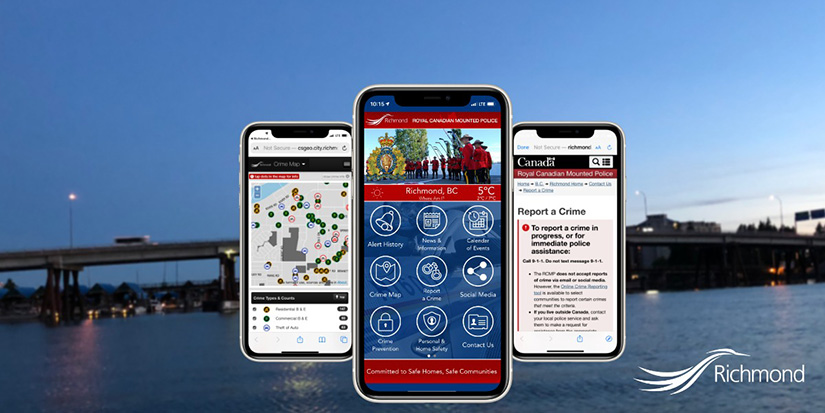 Richmond releases new community safety app