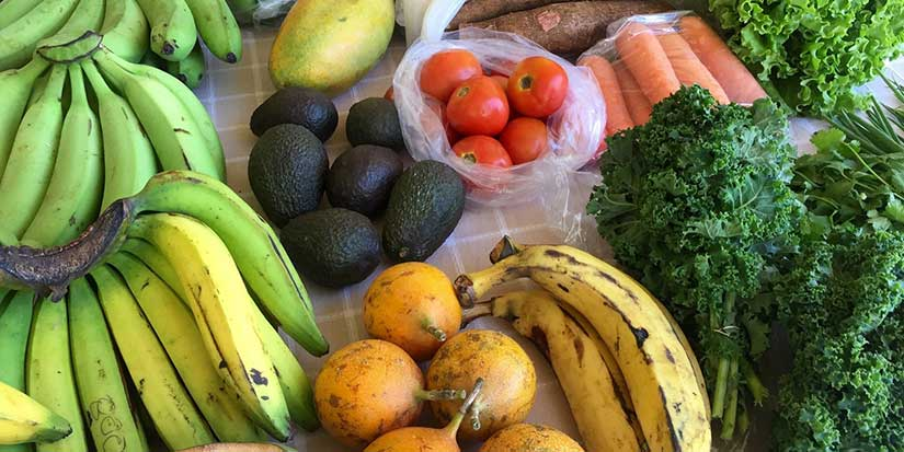 Richmond works to reduce commercial food waste