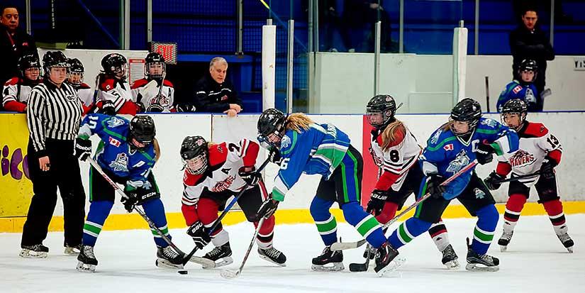 Granato to host female hockey camp