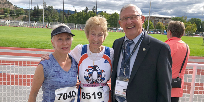 55 + BC Games bringing the power of age to Richmond