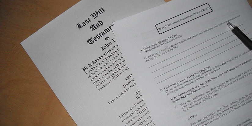 Electronic wills to be accepted in BC
