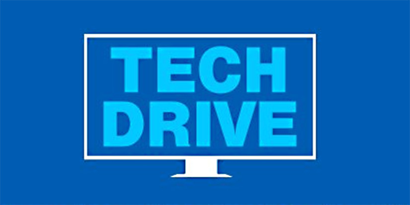 London Drugs accepting tech donations