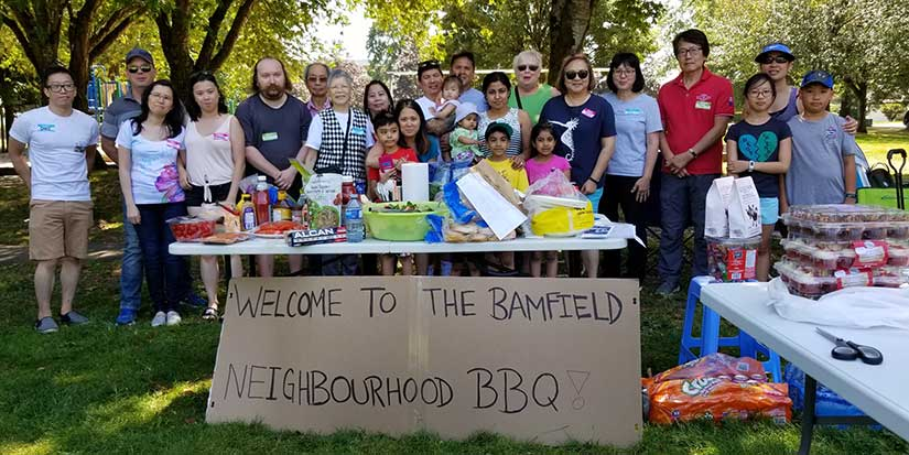 City of Richmond launches 2020 Neighbourhood Celebration Grant Program