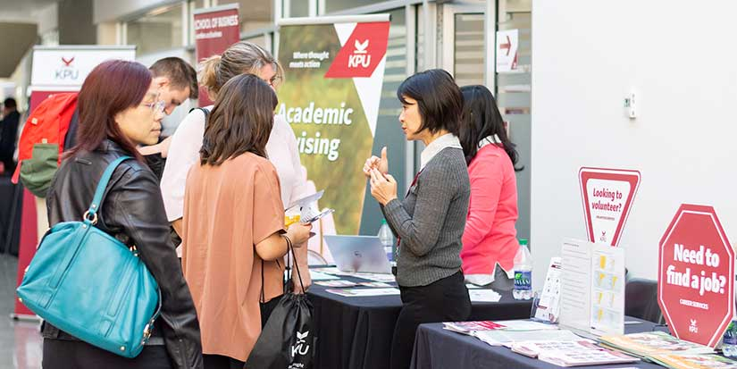 KPU Richmond open house Oct. 25