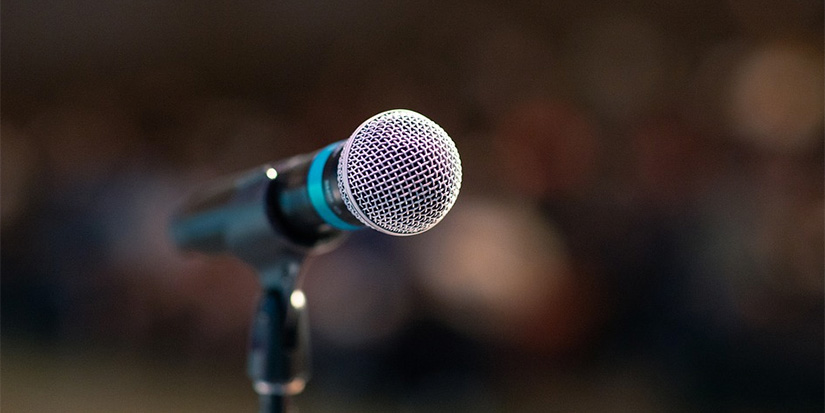 Chamber offers public speaking workshop