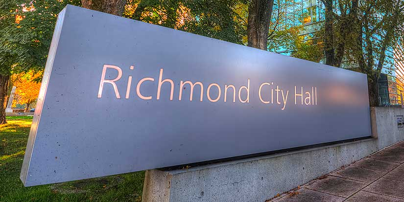 Richmond considers declaration of emergency