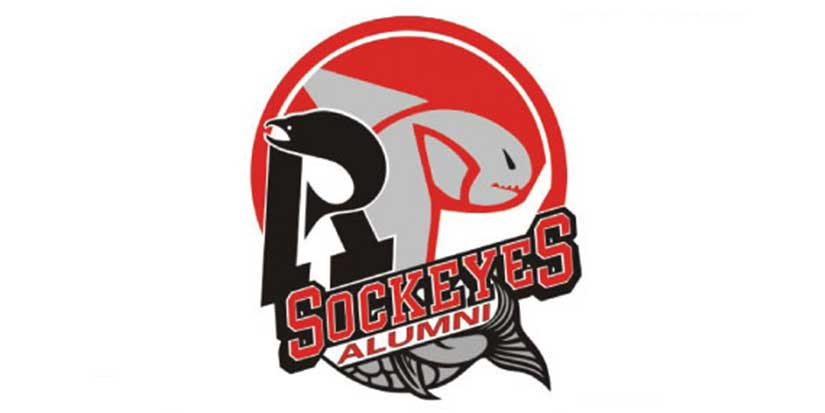 Sockeyes alumni game Saturday