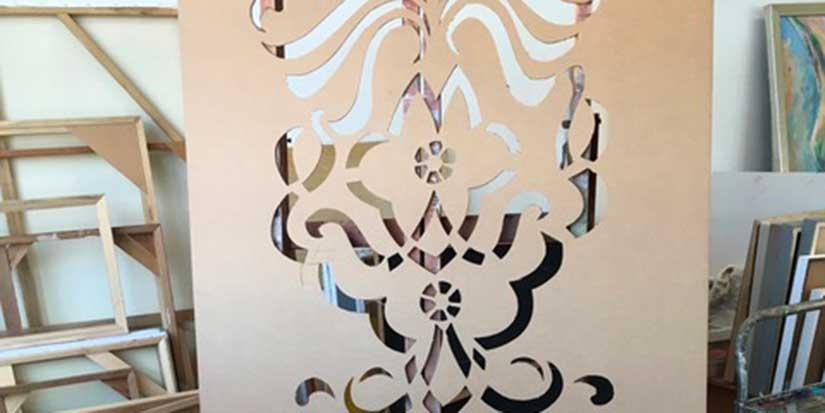 Help design cultural centre mural