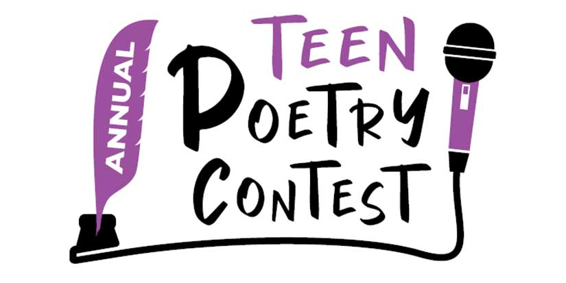 Library holds annual teen poetry contest