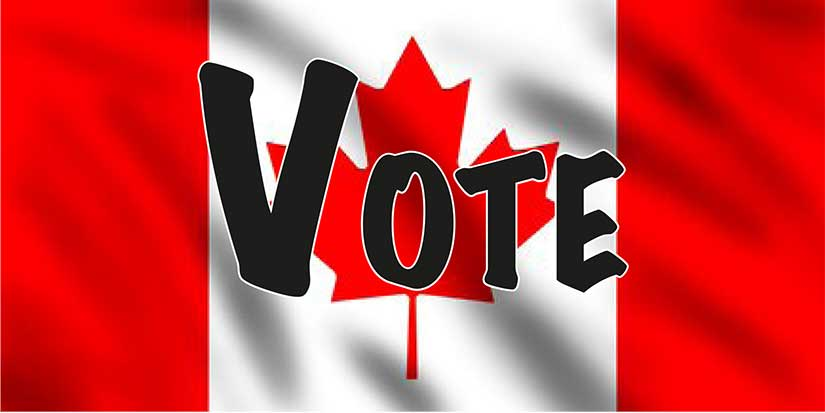 ELECTION RECAP: A breakdown of the 42nd Canadian Federal Election held Oct. 19, 2015