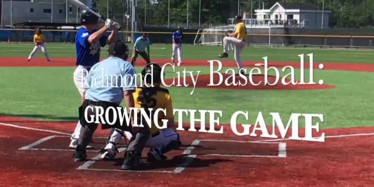 Growing the Game. Richmond City Baseball is committed to player development, following the Long Term Athlete Development model.