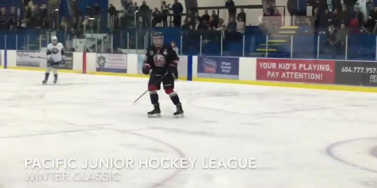 PJHL Winter Classic.  The PJHL Winter Classic Jan. 4 to 6 served as a prelude to this season's stretch drive.