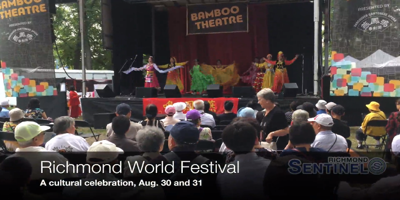 2019 Richmond World Festival